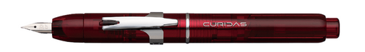 Platinum CURIDAS retractable fountain pen - Blesket Canada