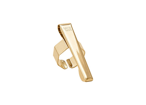 Kaweco Sport Octagonal gold-plated clip - Blesket Canada