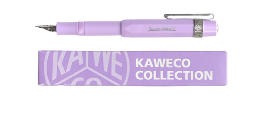 Kaweco Skyline Special Edition Light Lavender