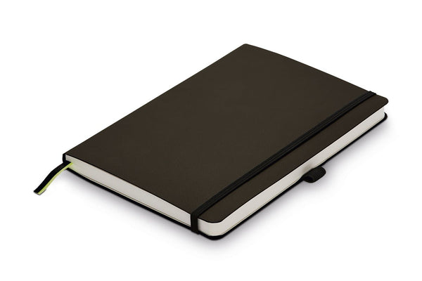 Lamy A5 Paper Notebook Softcover - Blesket Canada