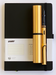Lamy Al star AU(gold) with black clip Fountain pen - Blesket Canada