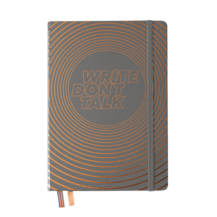Leuchtturm1917 Write don't talk Limited Special Edition