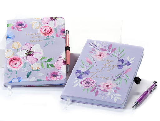 Notebook set with pen - Blesket Canada