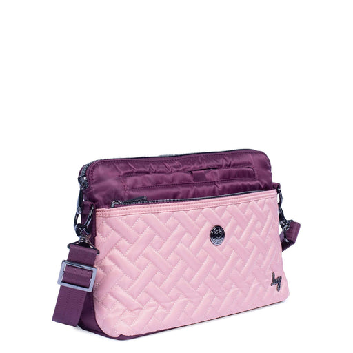 Pirouette Convertible Crossbody Bag