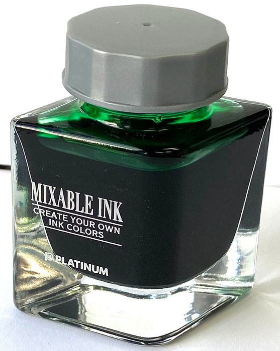 "Platinum Mixable Ink ""mini"" 20ml - Blesket Canada"