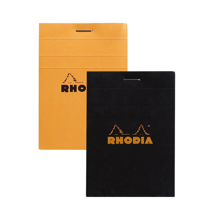 Rhodia Pads - A5 Lined - Blesket Canada