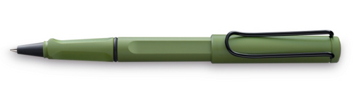 Lamy Safari New Colours 2021 Rollerball - Blesket Canada