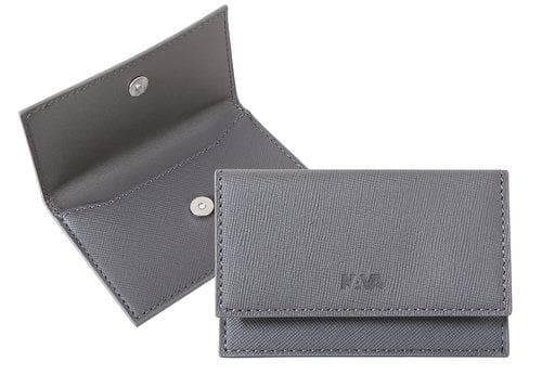 NAVA Via Durini Rigid Card Case - Blesket Canada