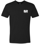 MEN'S PREMIUM FITTED T-SHIRT