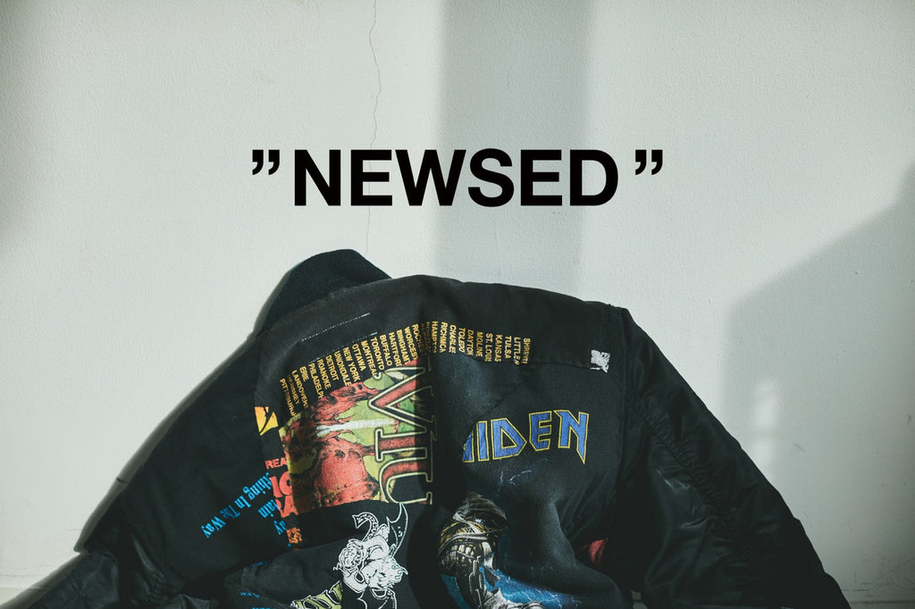 """newsed"" coming soon"