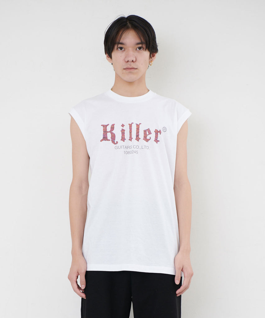 """Killer"" Surf shirt"