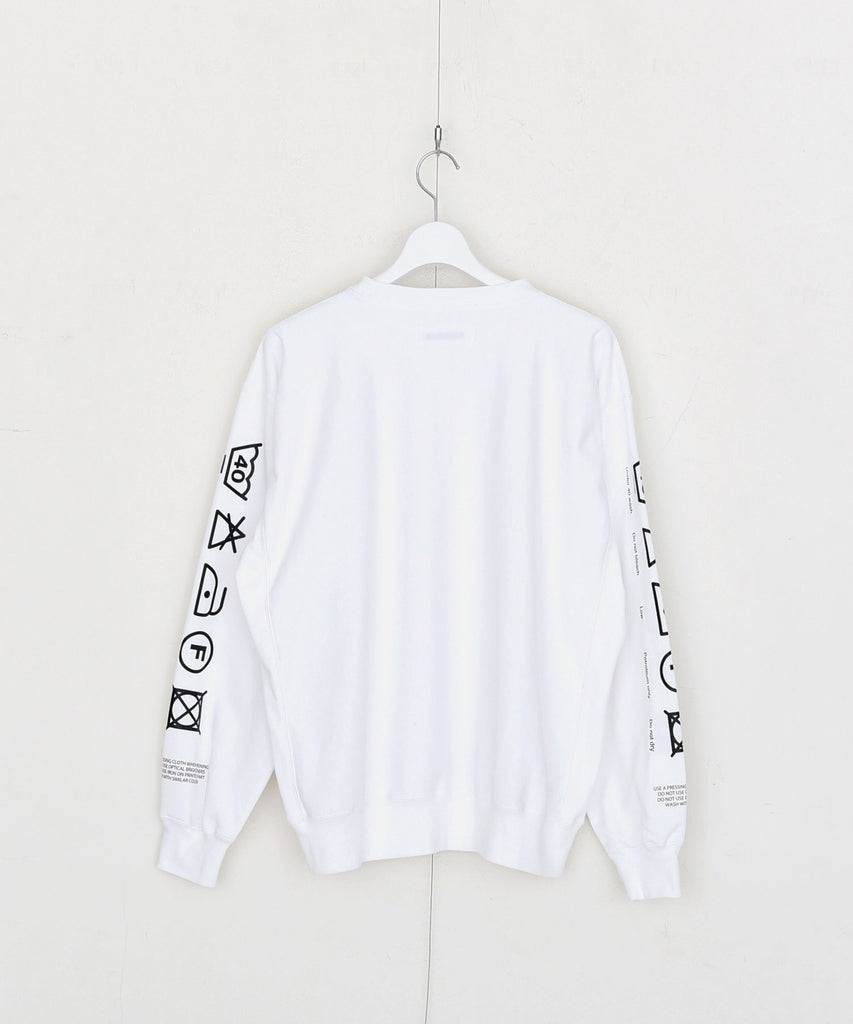 Quality print sweat