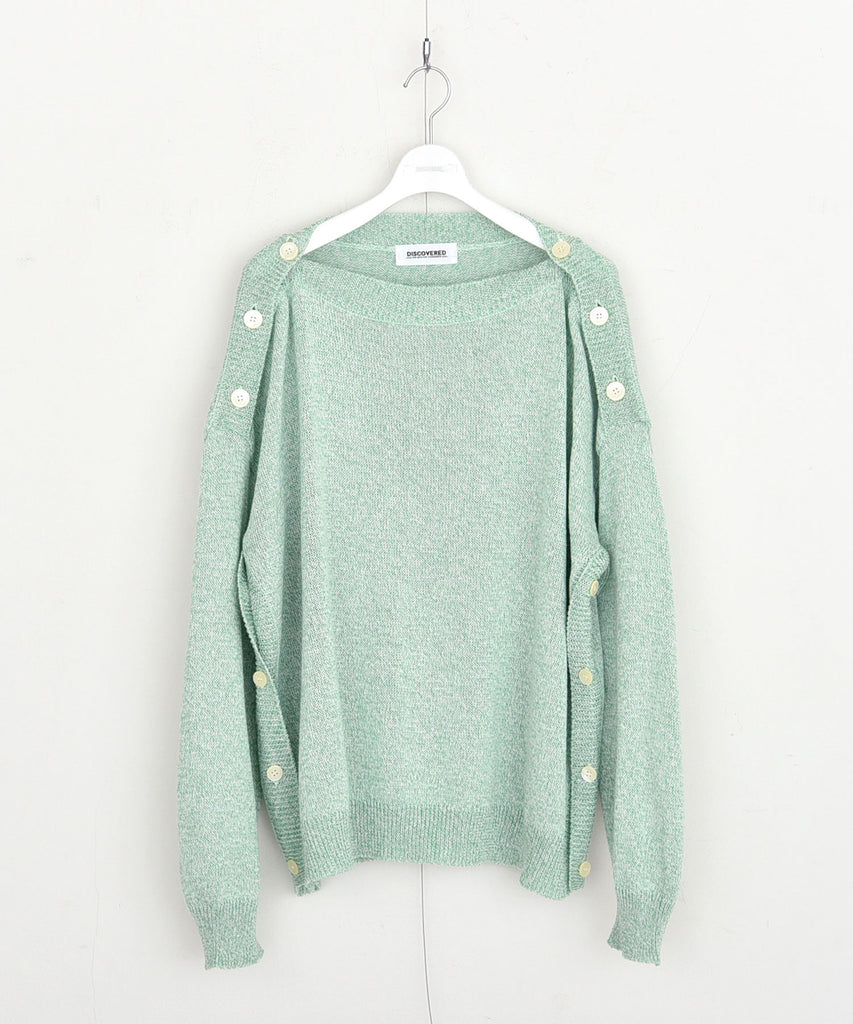 Button knit