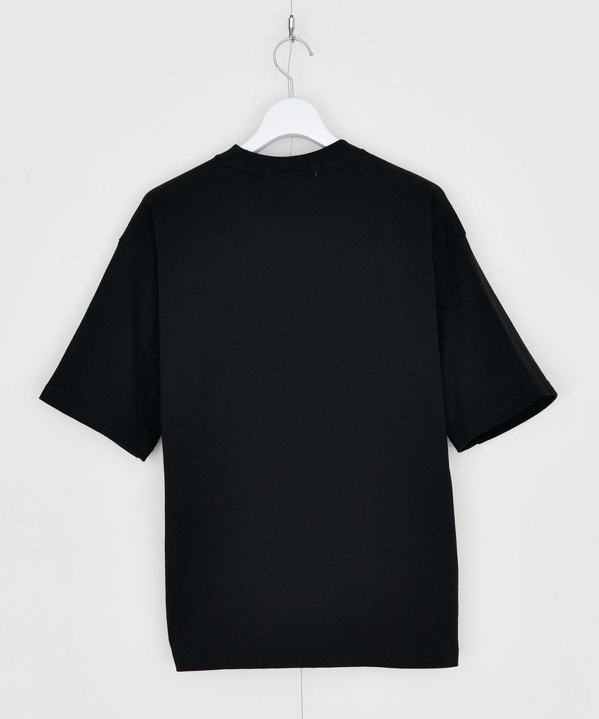 Exposed Cotton 天上天下 Tee