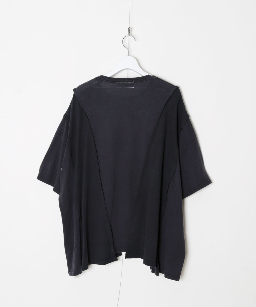 """newsed"" Wide T-shirt[G]"
