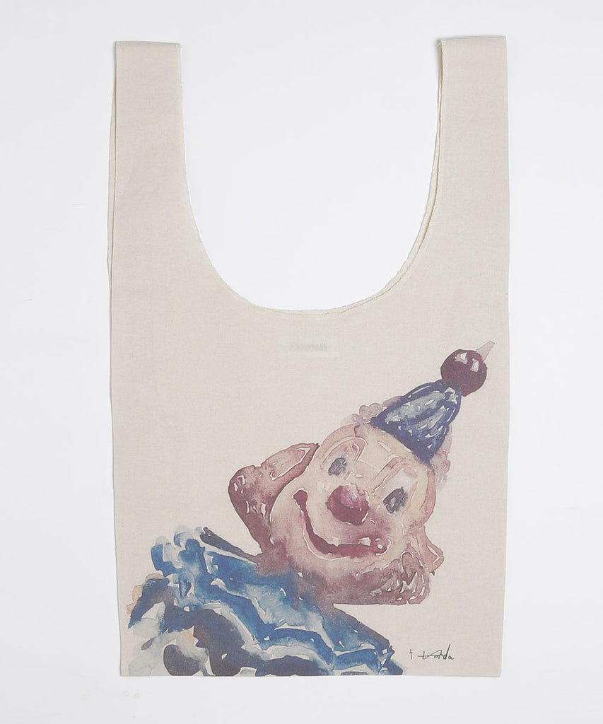Pierrot eco bag