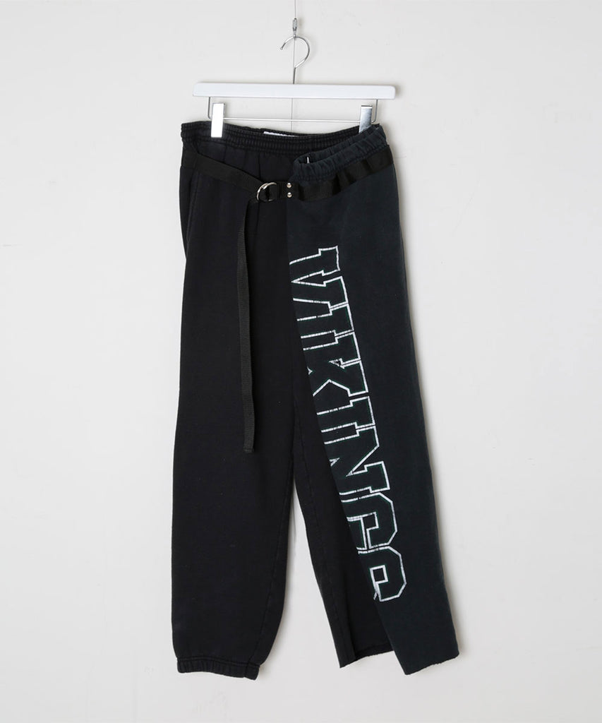 """newsed"" Sweat pants[C]"