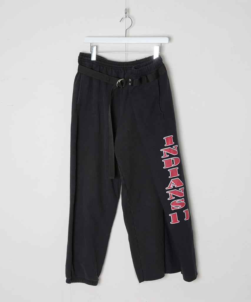 """newsed"" Sweat pants[D]"