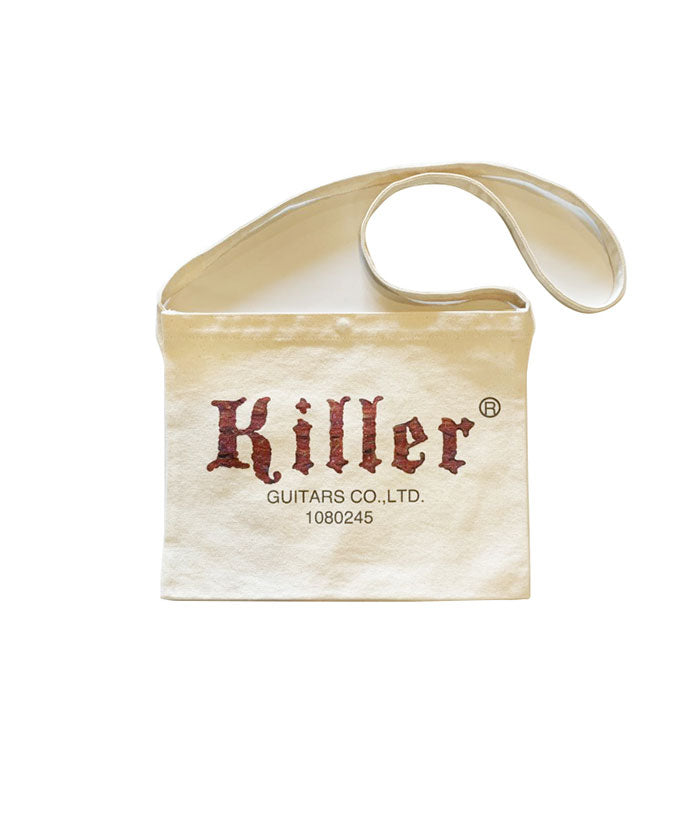 """Killer"" eco bag"