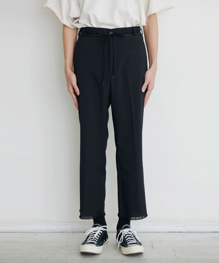 予約商品|Trip Wool Tropical Skate Slacks Frea Pants
