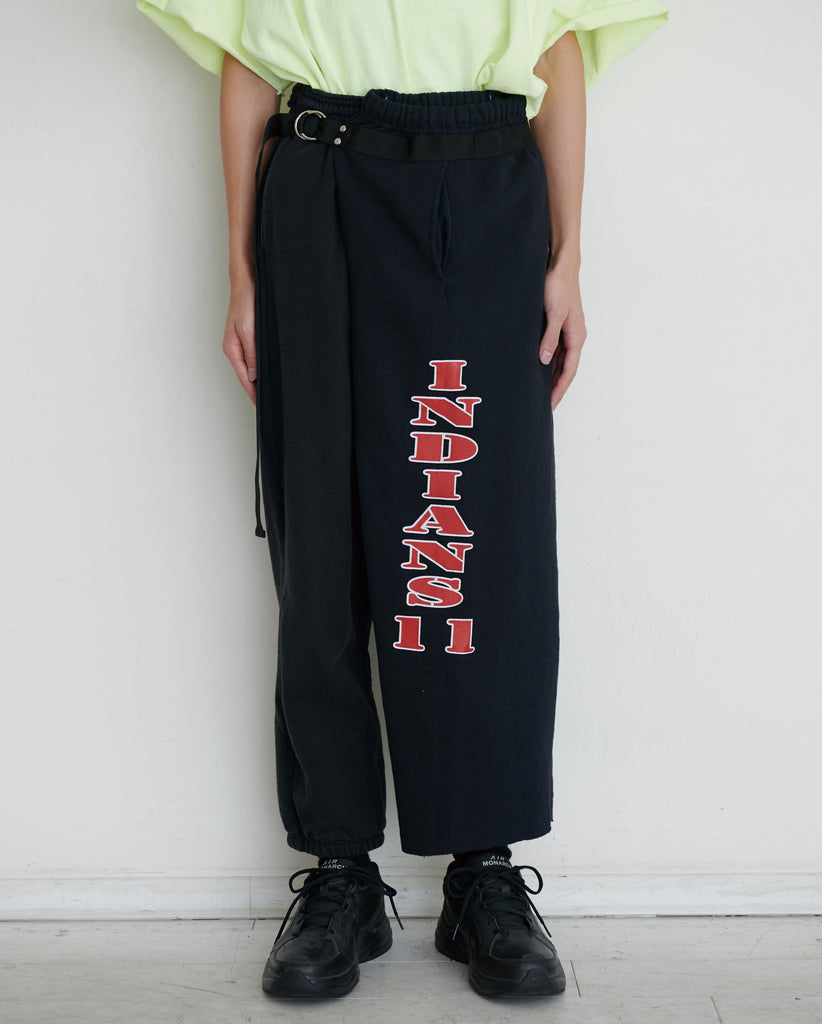 """newsed"" Sweat Pants"
