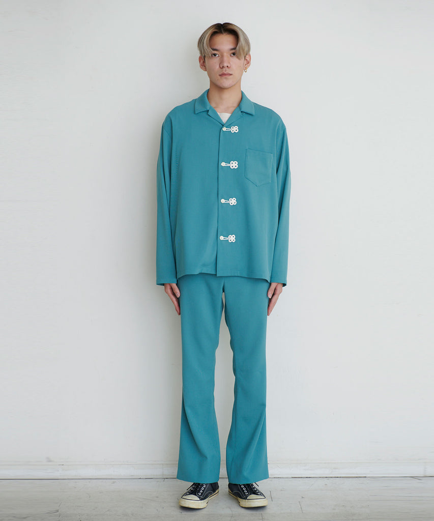 Carsey Stretch Pajama Shirts