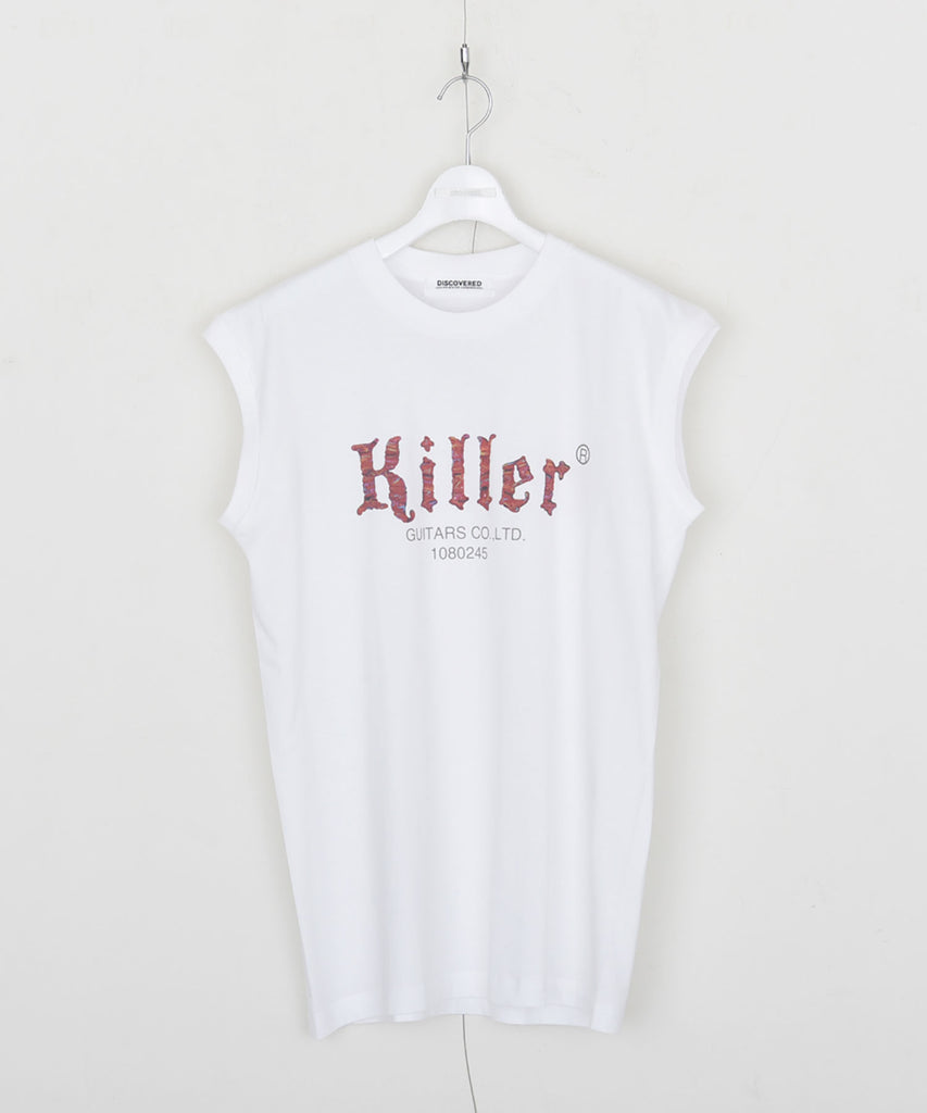 "予約商品|""Killer"" Surf shirt"