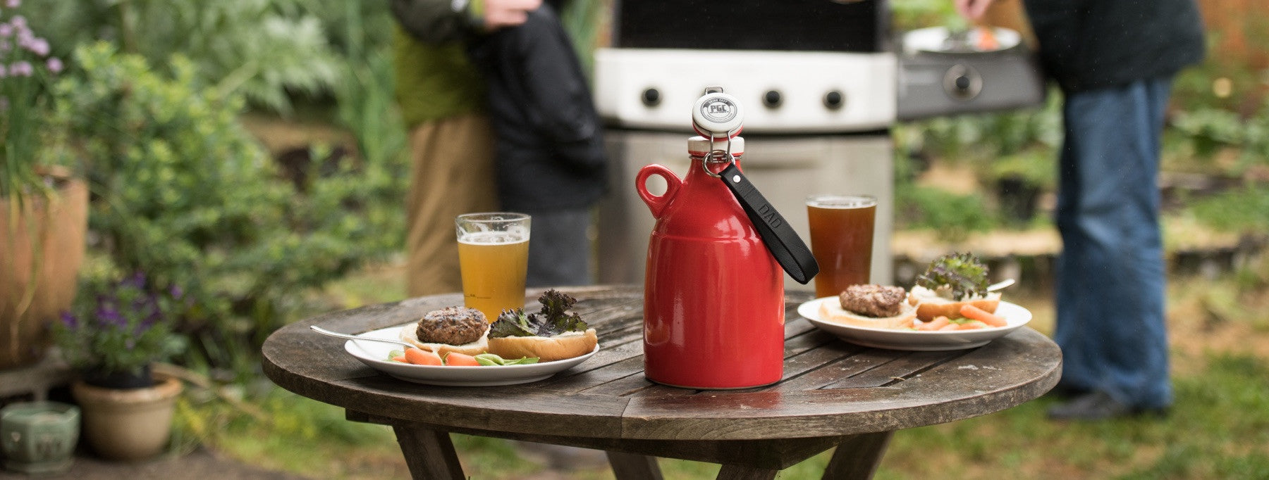 All Beer Growlers for Sale + Growler Accessories