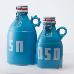 Growler Monogram