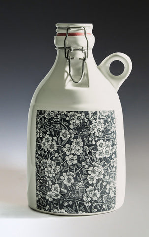 Limited Edition Paul Scott Loop Growler