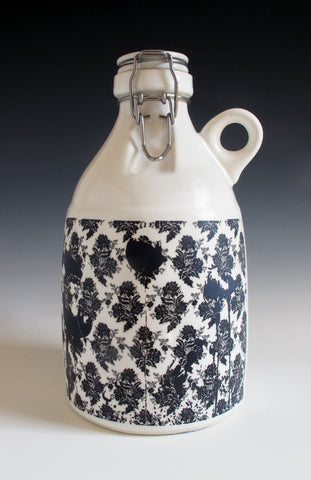 Limited Edition Justin Rothshank Loop Growler