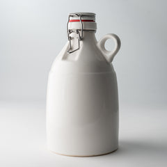 The Loop | Gloss White | 64 oz