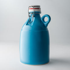 The Loop | Gloss Blue | 64 oz