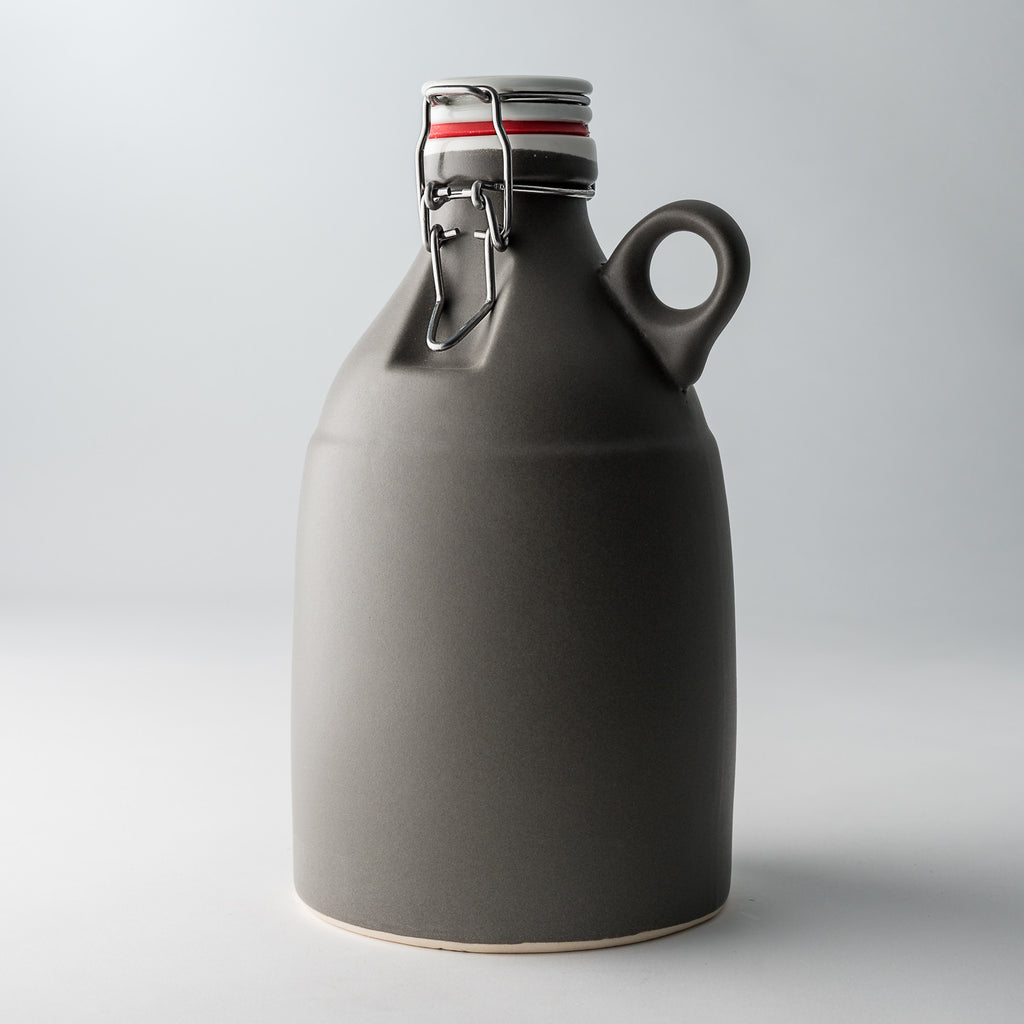 The Loop | Satin Grey | 64 oz