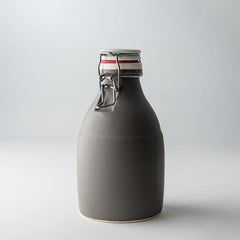 32oz Smoothneck Growlette : No Monogram