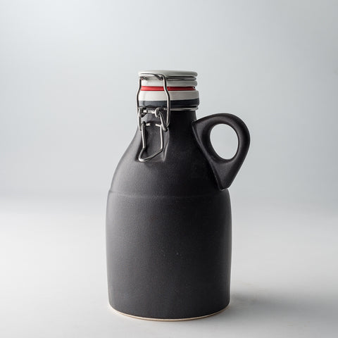 32oz / Matte Black / None | 32oz / Matte Black / None
