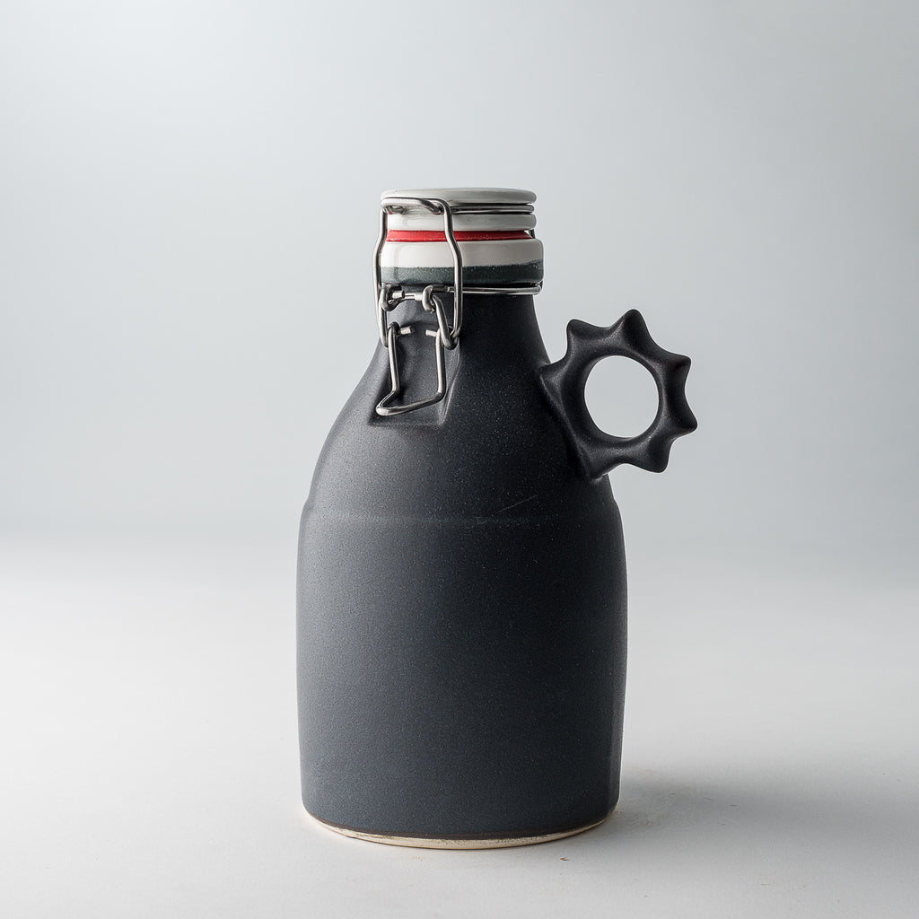 SPROCKET GROWLETTE | MATTE BLACK | 32 OZ