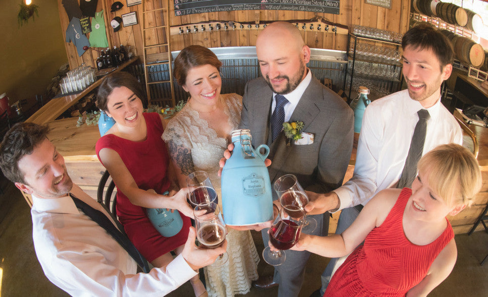 Introducing Bridal Party Packages