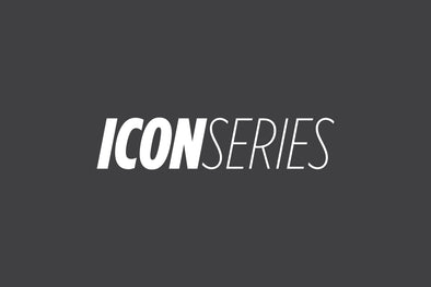 Introducing the 'Icon Series'