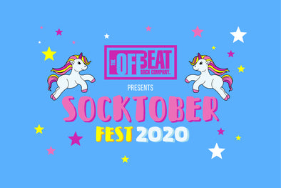 The birth of Socktoberfest