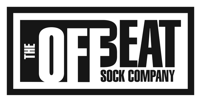 The Offbeat Sock Company