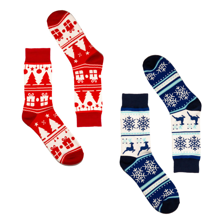 Sockmas Bundle