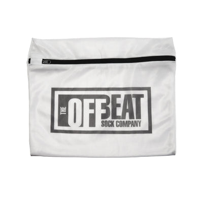The Official Offbeat Socks Wash Bag