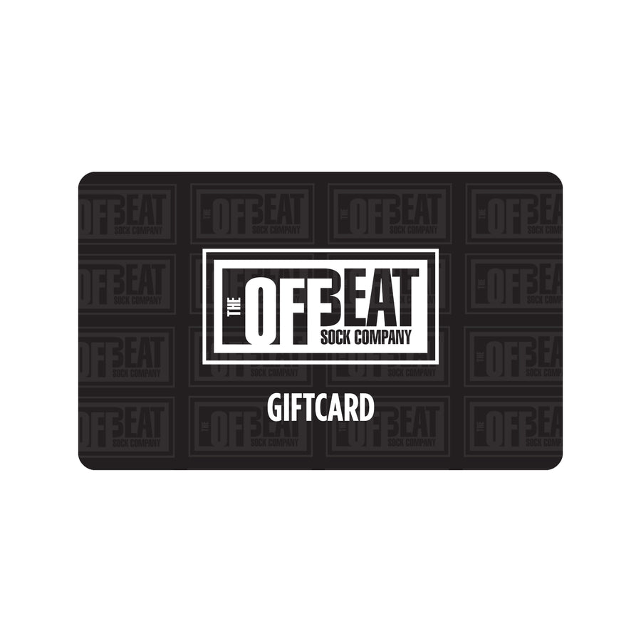 Offbeat Socks E-Gift Card