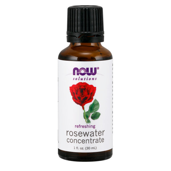 Rosewater Concentrate | Tinh Dầu Chiết Xuất Tinh Chất Hoa Hồng (30ml)