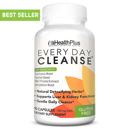 EVERY DAY CLEANSE | (90 Viên)