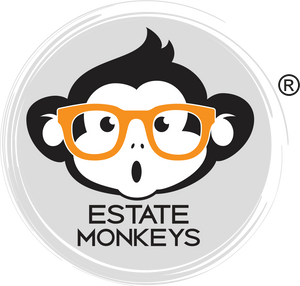 ESTATE MONKEYS