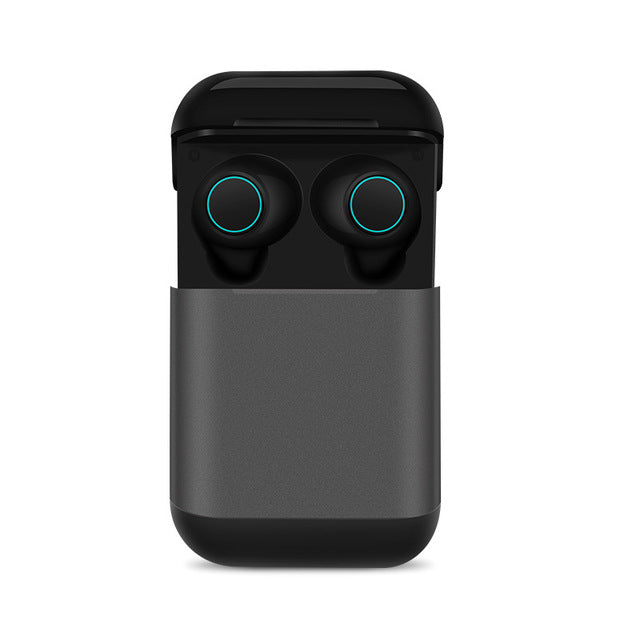 Bluetooth Earbuds with Charging Box