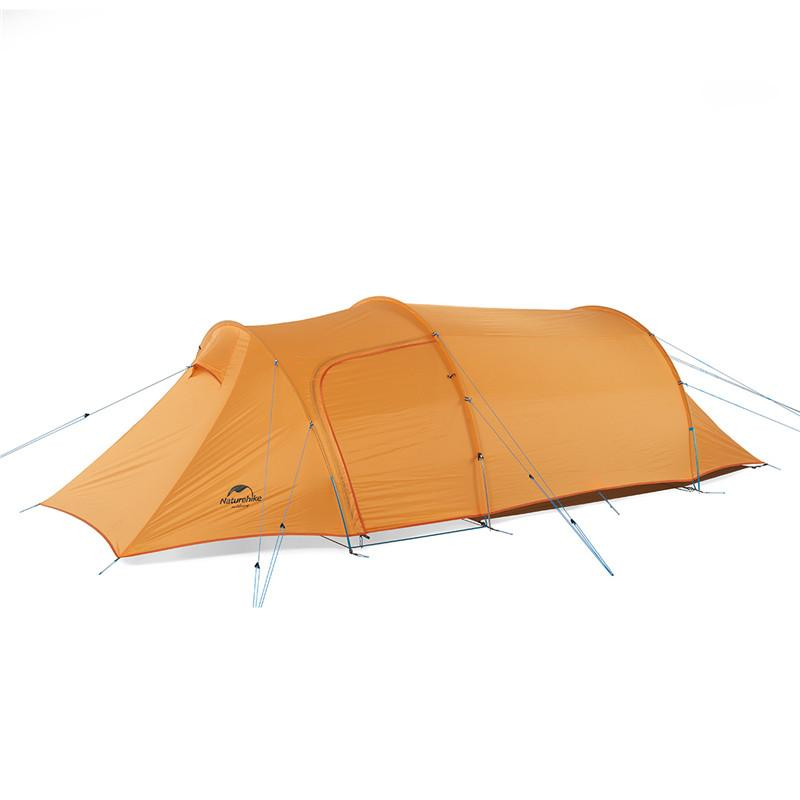 Naturehike 3 Person Tunnel Tent