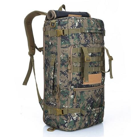 50L Mountaineering Backpack